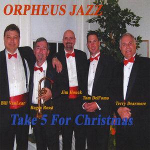 Orpheus Jazz 歌手頭像