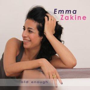 Emma Zakine 歌手頭像