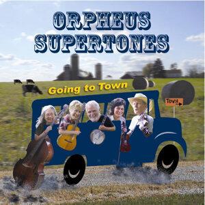 Orpheus Supertones 歌手頭像