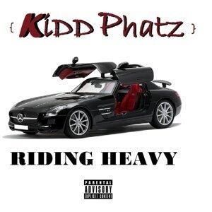 Kidd Phatz 歌手頭像