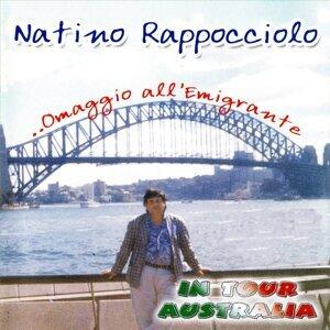 Natino Rappocciolo, Daniele Zerotti 歌手頭像