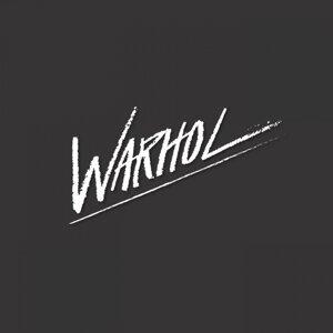 Warhol 歌手頭像