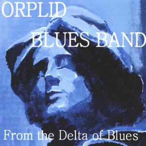 ORPLID Blues Band 歌手頭像