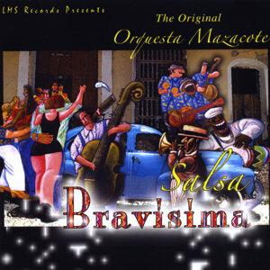 The Original Orquesta Mazacote 歌手頭像