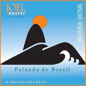Joel Aceves, The RRM Jazz Band 歌手頭像