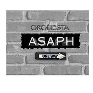 Orquesta Asaph 歌手頭像