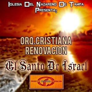 Orquesta Cristiana Renovacion 歌手頭像