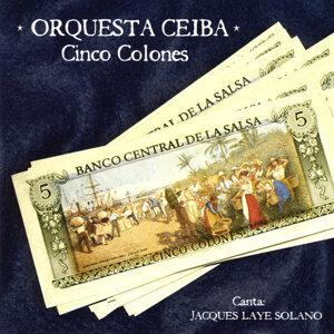 Orquesta Ceiba 歌手頭像