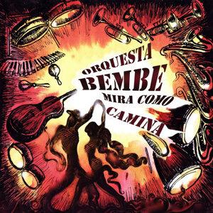 Orquesta Bembe 歌手頭像