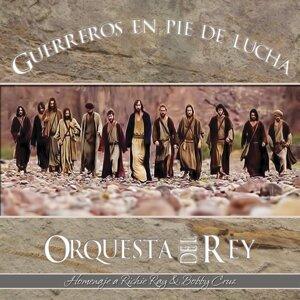 Orquesta del Rey 歌手頭像