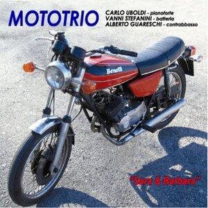 Moto Trio 歌手頭像