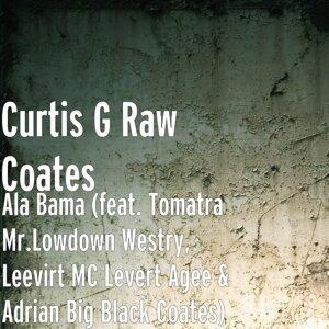Curtis G Raw Coates 歌手頭像