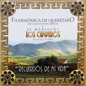 Filarmónica De Querétaro, Mariachi Los Camperos De Nati Cano 歌手頭像