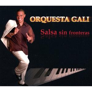 Orquesta Gali 歌手頭像