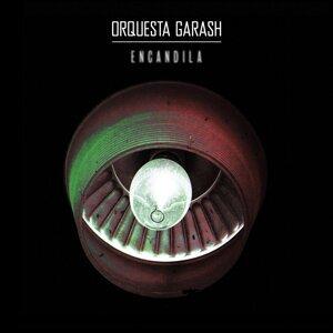 Orquesta Garash 歌手頭像