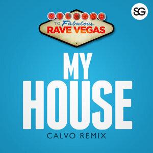 Rave Vegas 歌手頭像
