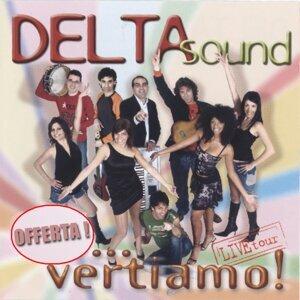 Delta Sound 歌手頭像