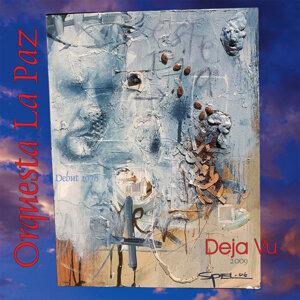 Orquesta La Paz 歌手頭像