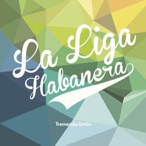 La Liga Habanera 歌手頭像