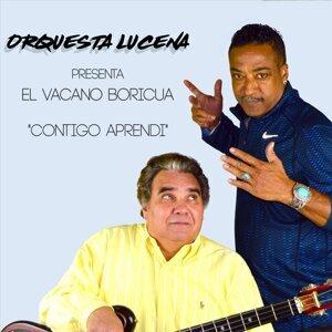 Orquesta Lucena 歌手頭像