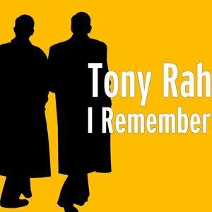 Tony Rah 歌手頭像
