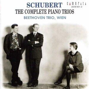 Beethoven Trio Wien 歌手頭像