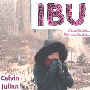Calvin Julian 歌手頭像
