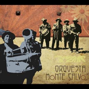 Orquesta Monte Calvo 歌手頭像