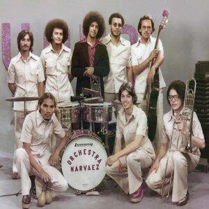 Orquesta Narvaez 歌手頭像