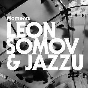 Leon Somov & Jazzu 歌手頭像