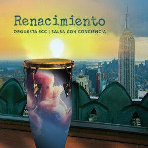 Orquesta SCC Salsa Con Conciencia 歌手頭像