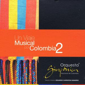 Orquesta Sinfónica Nacional de Colombia, Eduardo Carrizosa Navarro 歌手頭像