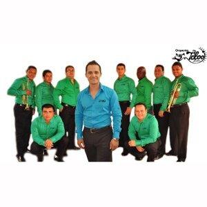Orquesta Sin Taboo. 歌手頭像