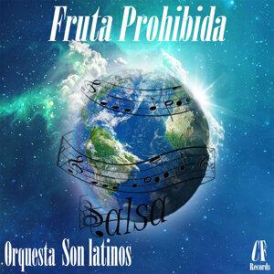 Orquesta Son Latinos 歌手頭像