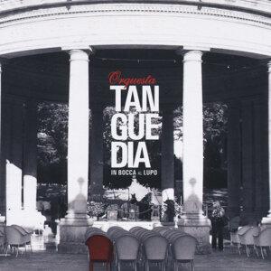 Orquesta Tanguedia 歌手頭像