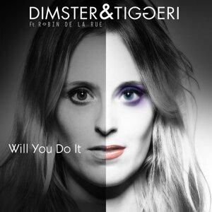 Dimster & Tiggeri 歌手頭像