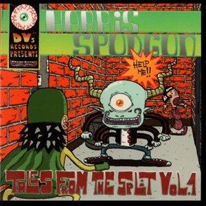 Spudgun, Harris 歌手頭像