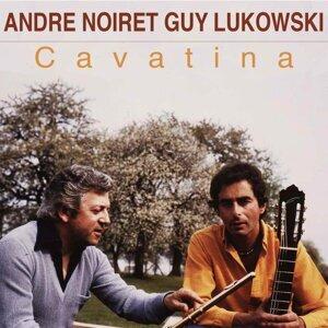 André Noiret, Guy Lukowski 歌手頭像