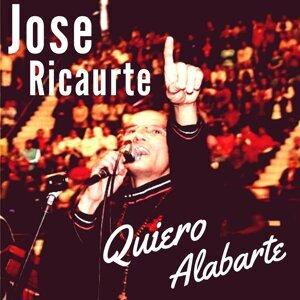 Jose Ricaurte 歌手頭像