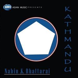 Nabin K. Bhattarai 歌手頭像