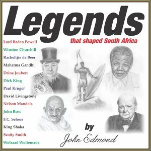 John Edmond 歌手頭像