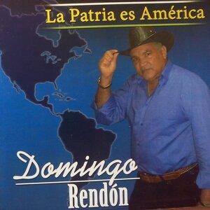 Domingo Rendon 歌手頭像