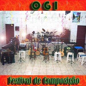 Orquestra Grupo Instrumental 歌手頭像