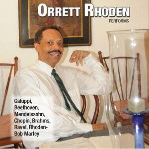 Orrett Rhoden 歌手頭像