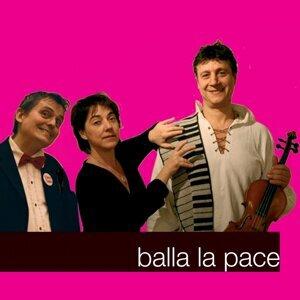 Alessandra Mostacci, Roberto Freak Antoni, Paolo Buconi 歌手頭像