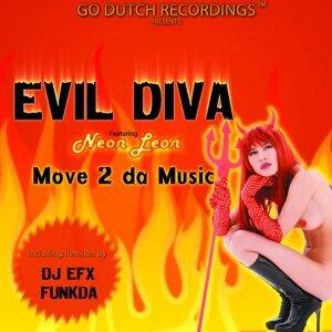 Evil Diva 歌手頭像