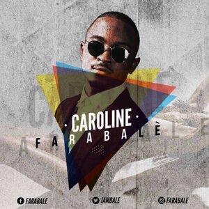 Farabalé 歌手頭像