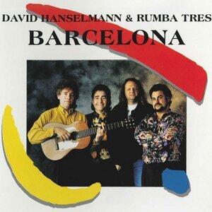 David Hanselmann, Rumba Tres 歌手頭像