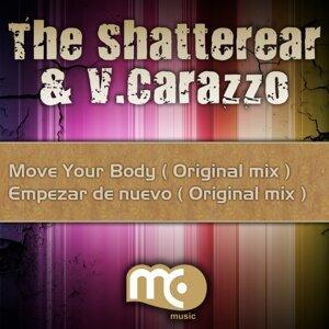 The Shatterear, V. Carazzo 歌手頭像