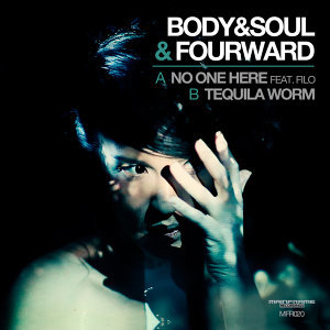 Body & Soul & Fourward 歌手頭像